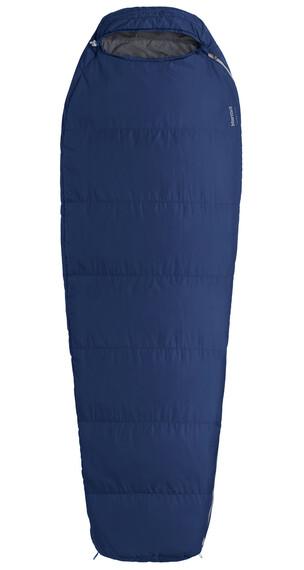 Marmot NanoWave 50 Semi Rec mummy slaapzak reg blauw